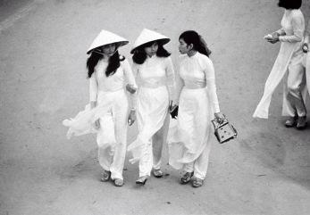 1966 Student volunteers