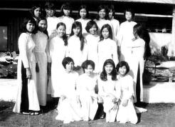 nữ sinh sài gòn 1972
