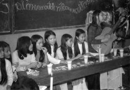 Nữ sinh Trung học trước 1975 12