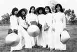 Nữ sinh Trung học trước 1975 4