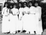 Nữ sinh Trung học trước 1975 5