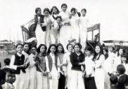 Nữ sinh Trung học trước 1975 7