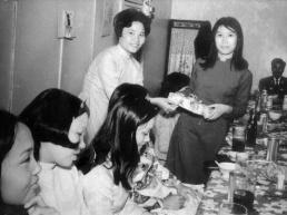 Nữ sinh Trung học trước 1975 9