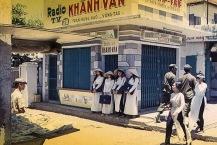 nữ sinh Vũng Tàu 1970