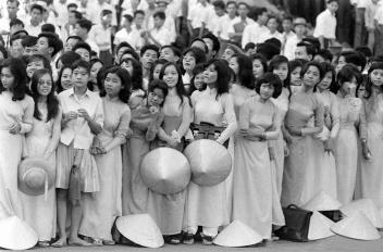 saigon 1963