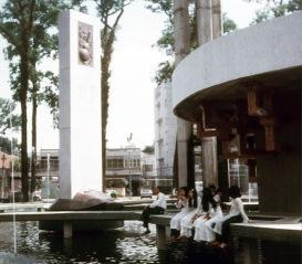 Saigon 1972 - Hồ Con Rùa