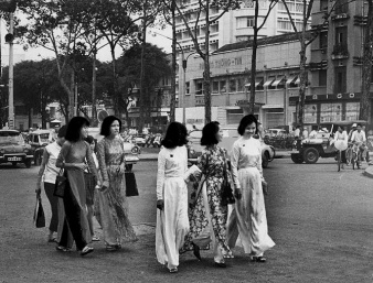 Saigon Ladies