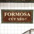 FORMOSA CÚT XÉO 13