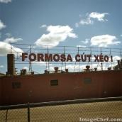 FORMOSA CÚT XÉO 2