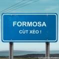 FORMOSA CÚT XÉO 7