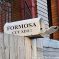 FORMOSA CÚT XÉO 9