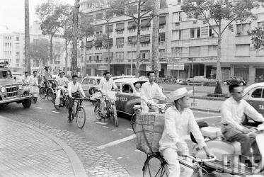 Cà phê Sài Gòn Xưa 10