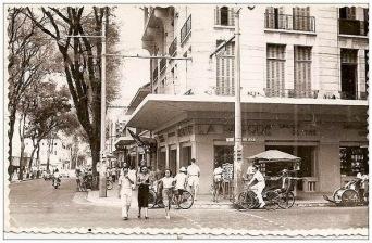 Cà phê Sài Gòn Xưa 5