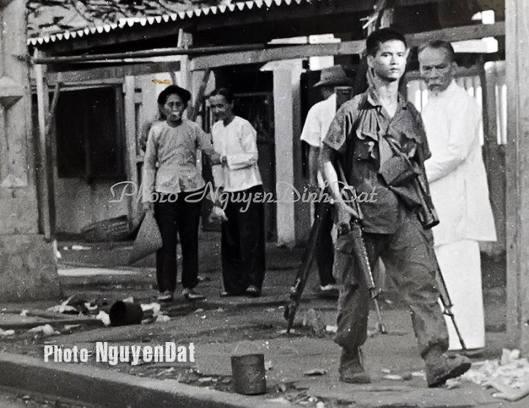 NGUOI LINH CUOI CUNG NGAY 30 THANG 4 1975