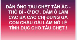 TAU CHET TAN AC