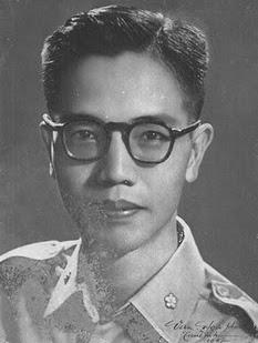 Nhà văn Nguyễn Mạnh Côn